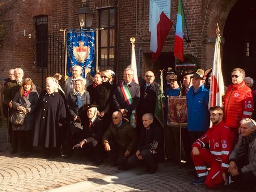 Chivasso, una Festa per celebrare l'indipendenza polacca