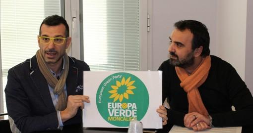 Elezioni a Moncalieri, i Verdi a fianco del sindaco Montagna
