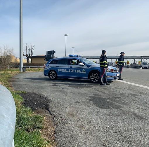 """Operazione """"Drosso"""" della PolStrada di Torino: eseguite 12 misure cautelari per riciclaggio di auto (VIDEO)"""
