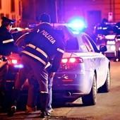 Per la seconda volta evade dai domiciliari, fermato dagli agenti della Polizia