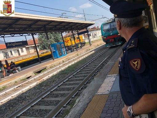 Oltre tremila persone identificate: ecco il bilancio della Polizia Ferroviaria nel corso dell'ultima settimana