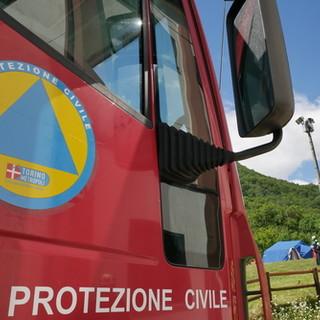 protezione civile - foto di archivio