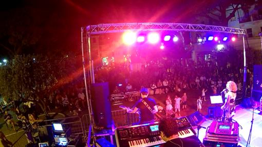 """Il 2 agosto alle 21.30 i Progetto Festival in concerto al Teatro Ariston di Sanremo, con lo spettacolo """"The best of Sanremo"""""""