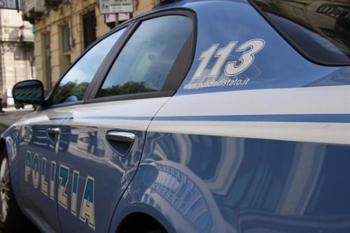 Ivrea, la Polizia salva una donna il giorno di Pasqua
