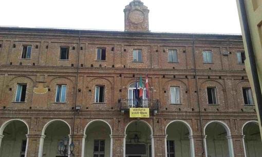 Venerdì 1 marzo alle 21 si spegne Palazzo Santa Chiara