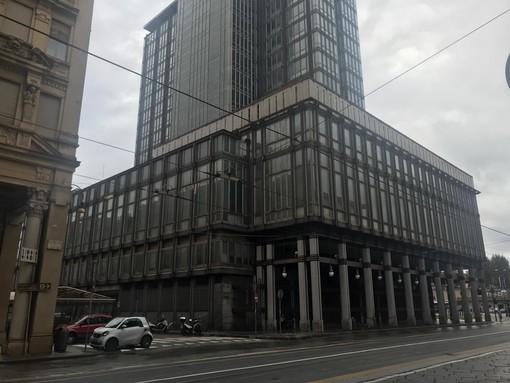 Dopo lo stop per il Covid, torna in vendita il grattacielo Rai di Torino