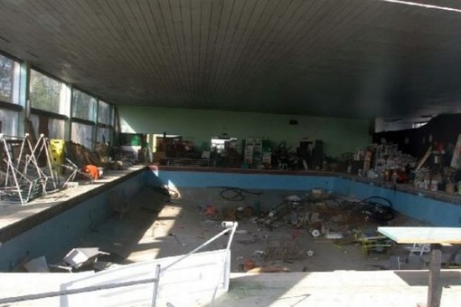 Il paradosso di Moncalieri: la città del campione europeo di nuoto Miressi non ha una piscina comunale