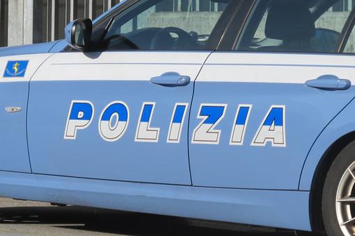Torino, rintracciato in hotel, viene arrestato dalla polizia