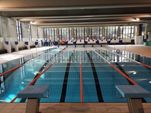 Risolto il guasto alla piscina Torrazza di Mirafiori, l'impianto torna agibile