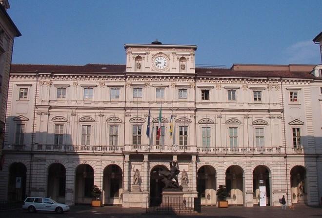 Palazzo Civico - foto di repertorio