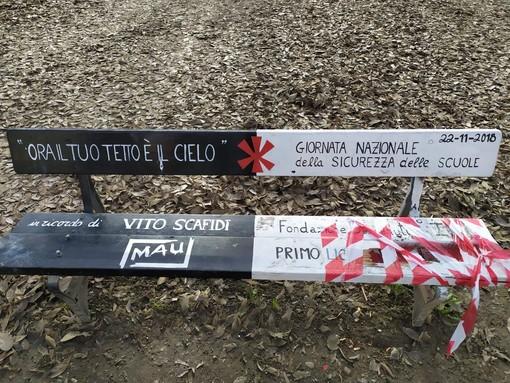 Il 22 novembre la Giornata Nazionale per la Sicurezza scolastica. Ricordando (online) Vito Scafidi