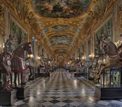 """I Musei Reali di Torino presentano """"Open"""", il Piano Strategico 2021-2024"""