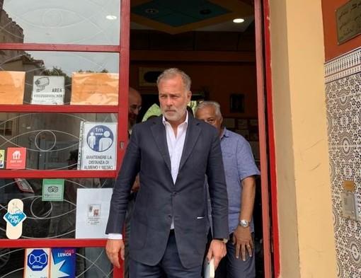 """Damilano: """"Torino diventi simbolo dell'accoglienza religiosa"""""""