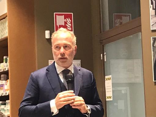 """Paolo Damilano si candida a sindaco di Torino: """"Ho un progetto civico che cresce di giorno in giorno"""""""