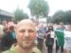 Gli attivisti del 'Governo del popolo' manifestano contro il sistema giudiziario