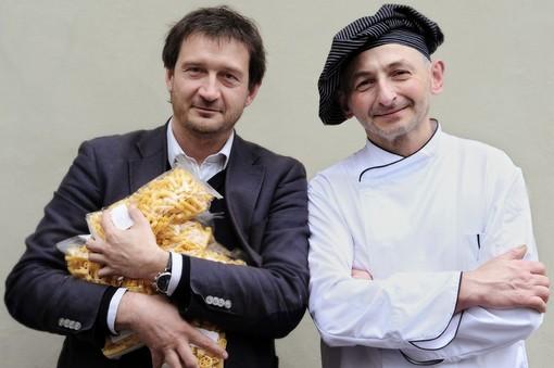 Agnolotti, gnocchi e integrale: il primo piatto a Degusté è servito da Pastificio Virgilio