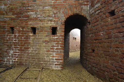 """La Fortezza sotterranea del Pastiss riapre grazie a """"Sept préludes"""""""