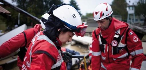 Dalle colline torinesi a Pomaretto, la protezione civile si esercita