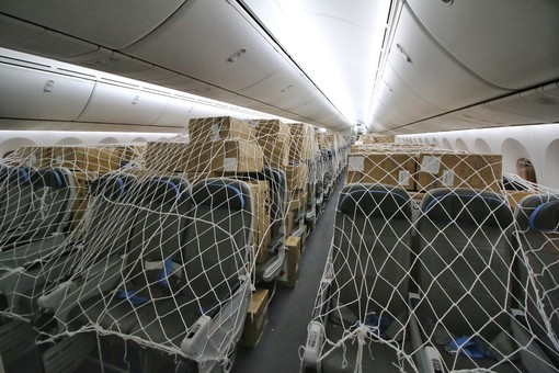 Coronavirus: UniTo sostiene il ponte aereo umanitario Pechino-Malpensa