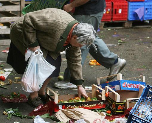 """Lotta alla povertà, Coldiretti lancia l'idea della """"spesa sospesa"""" per 200mila famiglie piemontesi"""