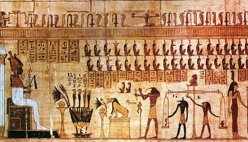 Pa Rahotep, il principe che ritrovò il suo Egitto lungo il Po. Una delle tante leggende legate alla fondazione di Torino