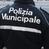 agente della polizia municipale