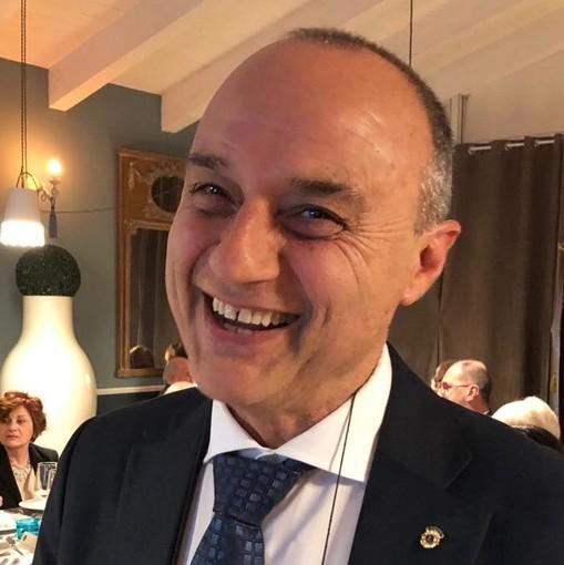 Moncalieri, Forza Italia e Lega scelgono Piersandro Bellagamba come candidato sindaco