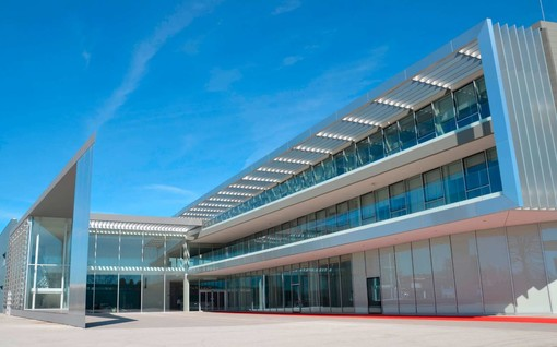 La sede di PETRONAS Lubricants International a Santena