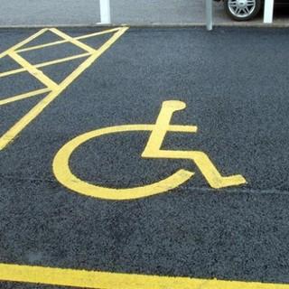 A Torino il parcheggio per disabili vicino al Cottolengo si trova con l'app