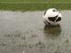 PIOGGIA SUL CALCIO - Fioccano i rinvii nel calcio piemontese: ecco quali sono...