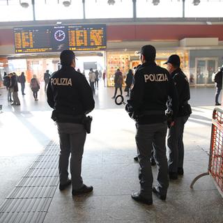 Molestatore sulla Bardonecchia-Torino rintracciato e denunciato dalla Polizia Ferroviaria
