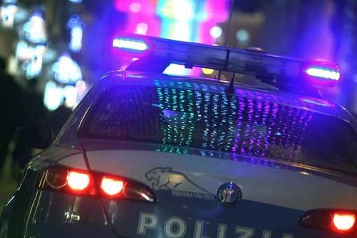 Provava a rubare nei garage, in manette 41enne italiano