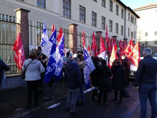 Stato d'agitazione AslTo3, senza esito il tavolo in Prefettura e si avvicina lo sciopero