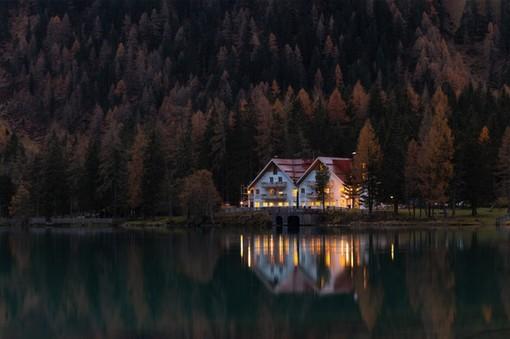 Come proteggere una casa disabitata?