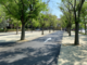 Viabilità, conclusi i lavori per il parcheggio in via Brunelleschi a Settimo Torinese