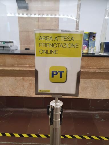 Poste italiane: un altro passo verso la normalità