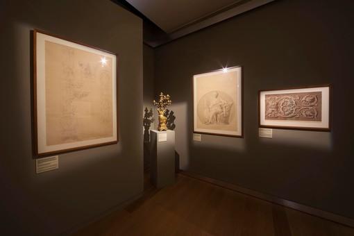 Da domani Pelagio Palagi a Torino. Memoria e invenzione nel Palazzo Reale