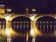 I ponti Umberti I, Isabella e Balbis tornano a splendere: domani inaugurate nuove illuminazioni
