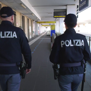 Controlli nel weekend sui treni piemontesi: a Porta Nuova denunciato un uomo