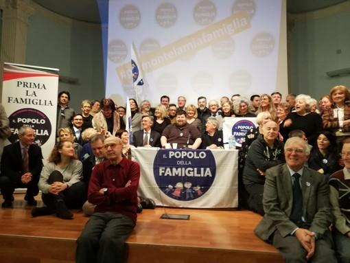 Sabato l'assemblea regionale del Popolo della Famiglia Piemonte