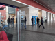 Controlli ad alto impatto della polizia a Torino Porta Nuova e dintorni