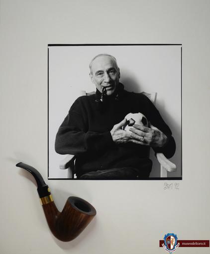 Grugliasco, dal 26 settembre al Museo del Grande Torino la mostra dedicata a Bearzot
