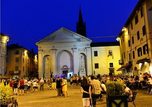 Dopo la Fiera, peperoni (e bollicine) ancora protagonisti a Carmagnola
