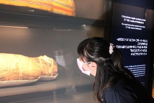 """""""Alla ricerca della Vita"""": sei mummie per sei storie al Museo Egizio, inaugurata la nuova mostra [FOTO e VIDEO]"""