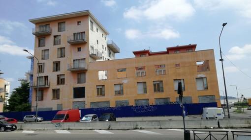 Nuova vita per il Moi: nell'ex Villaggio Olimpico housing sociale per studenti e giovani lavoratori