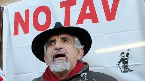 """Torino-Lione, il leader No Tav: """"La mozione del Movimento 5 Stelle è una presa per i fondelli"""""""