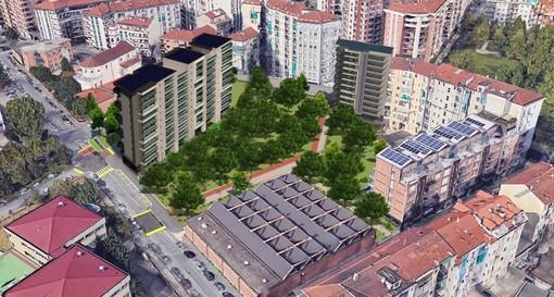 immagine del progetto pozzo strada ecosostenibile