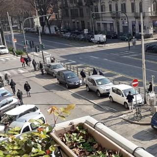 """Ricca: """"Appendino mette in ferie il 50% della Polizia Municipale di Torino. Il risultato? Porta Palazzo piena di persone per le strade"""""""