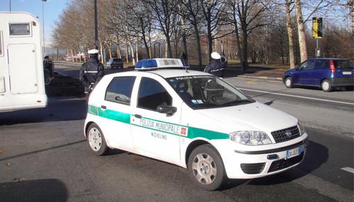 """La Polizia locale di Nichelino denuncia: """"Manca personale"""". Tolardo rassicura: """"Presto cinque nuove assunzioni"""""""