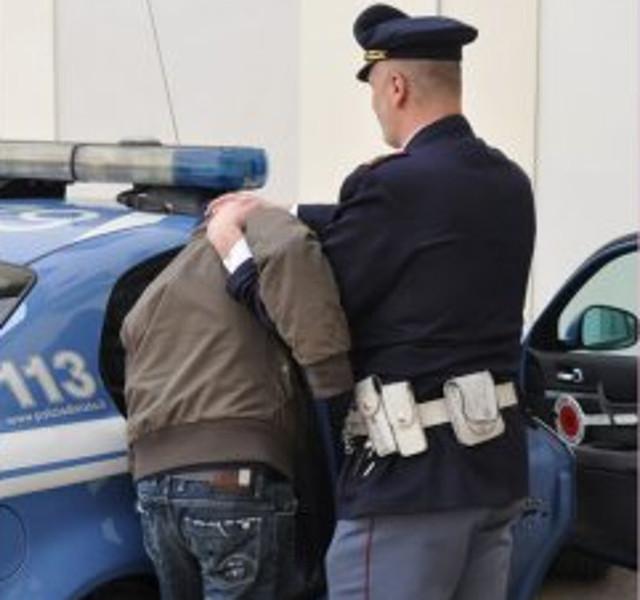 Minacce e resistenza a Pubblico Ufficiale, un arresto della Polizia - Torino Oggi